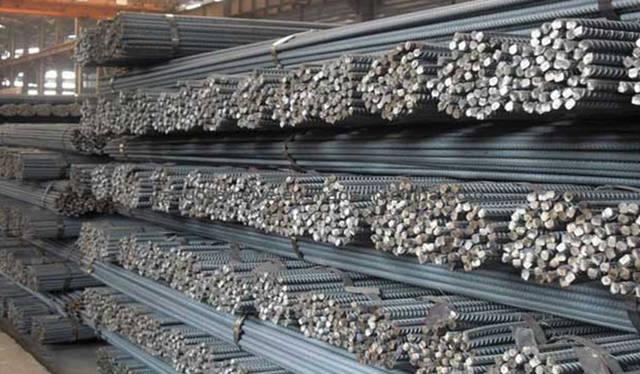 مسؤول إماراتي: 1.2% نمواً متوقعاً على طلب الحديد بالشرق الأوسط