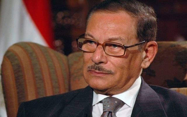 صفوت الشريف وزير الإعلام الأسبق- أرشيفية