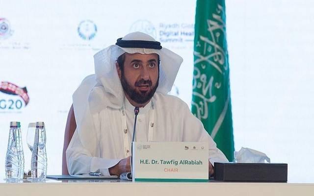 وزير الصحة السعودي: التطعيم ضد كورونا ولو بجرعة واحدة شرط لأداء الحج