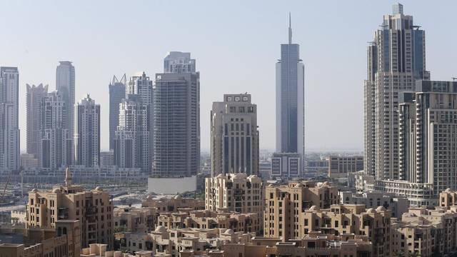 صورة لعقارات في إمارة دبي