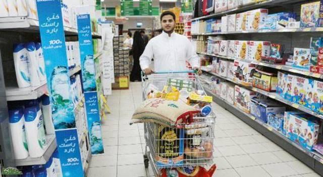 ارتفاع مبيعات المواد الغذائية والرمضانية %60