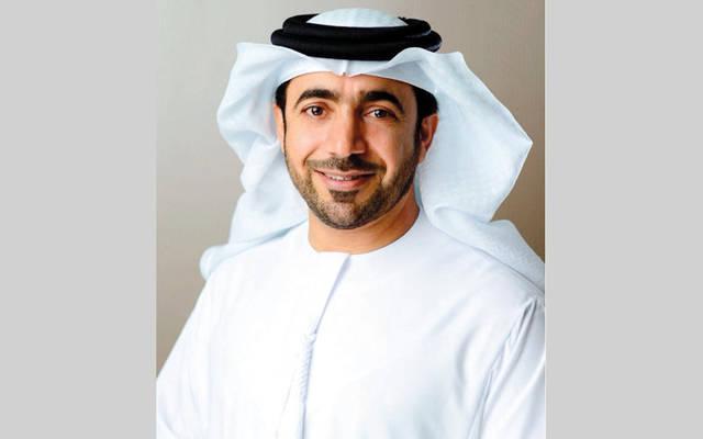 مبارك النعيمي مدير إدارة الترويج والمكاتب الخارجية في دائرة الثقافة والسياحة بأبوظبي