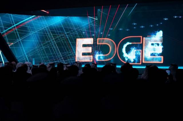 EDGE has allocated over AED 1bnfor advanced technologies