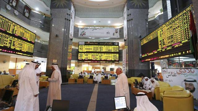 The benchmark index of the DFM went up by 0.18%