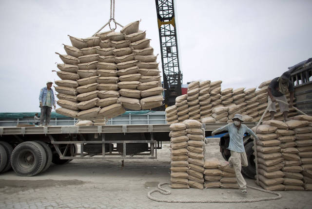 City Cement board recommends SAR 0.25 dividends per share