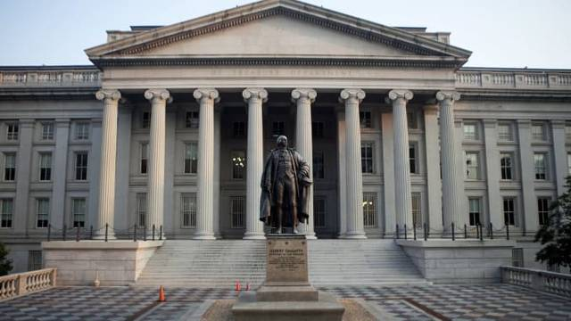 US Treasury outlines new foreign investment rules