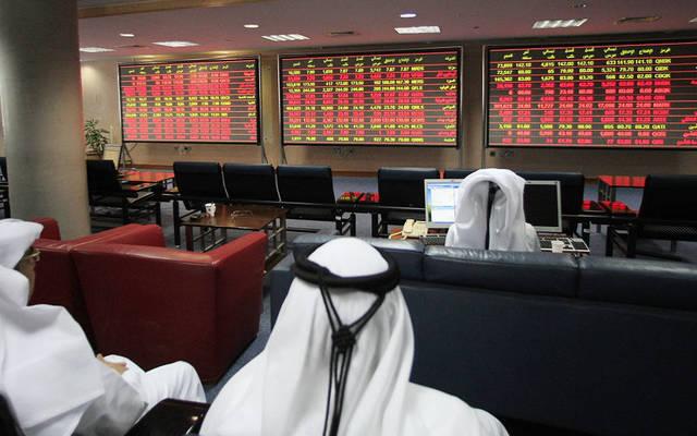 أسهم الاتصالات والبنوك تقود بورصة قطر للارتفاع عند الإغلاق