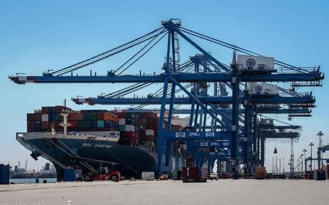 تراجعت واردات مصر من بريطانيا خلال الربع الأول من العام الجاري بنسبة 4.8%