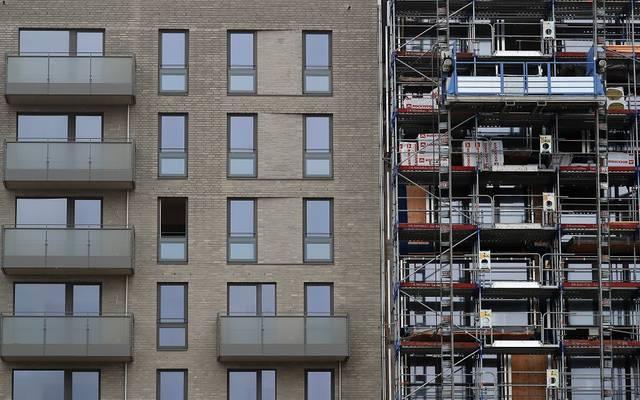 """ألمانيا تسعى لتخفيف العبء على مشتري المنازل بـ""""تقسيم الرسوم"""""""