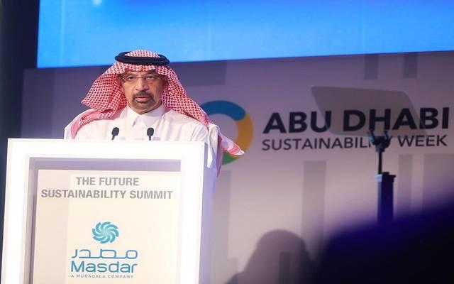 الفالح: نعمل مع السيادي السعودي على توطين تقنيات الطاقة المتجددة