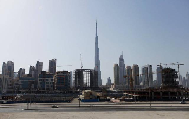 الشركة ستناقش شراء أرض استثمارية في دولة الإمارات بإمارة الشارقة