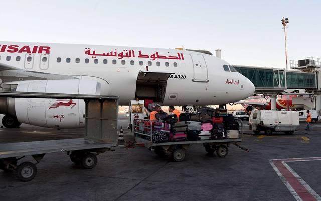 """تعيين بلقاسم الطايع على رأس شركة الخطوط التونسية """"مؤقتاً"""""""