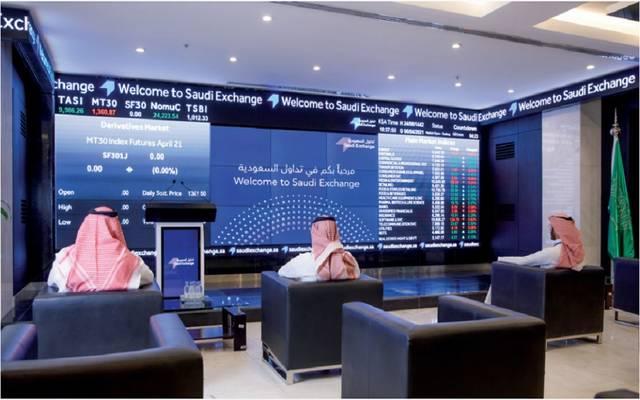 سوق الأسهم السعودية تغلق باللون الأخضر للأسبوع الثالث بمكاسب سوقية 40 مليار ريال