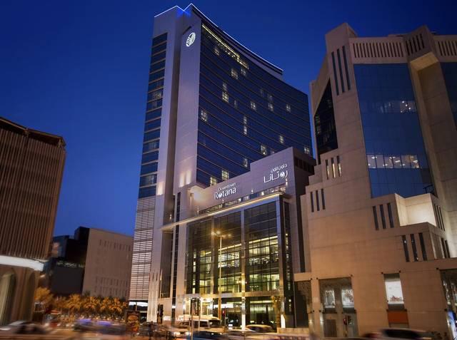 أحد الفنادق التابعة لشركة بنادر للفنادق