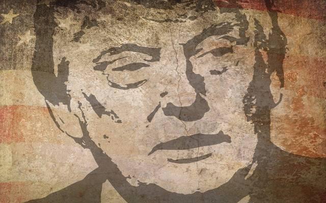 ما هو ترتيب اقتصاد ترامب بين رؤساء الولايات المتحدة؟