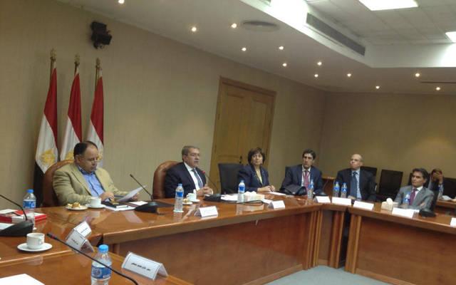 وزير المالية:نستهدف الوصول بعجز الموازنة بين 3.5-4% خلال 5 سنوات