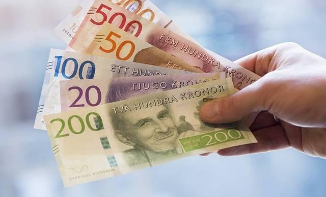 عملة السويد تسجل أكبر هبوط أسبوعي في 7 أشهر