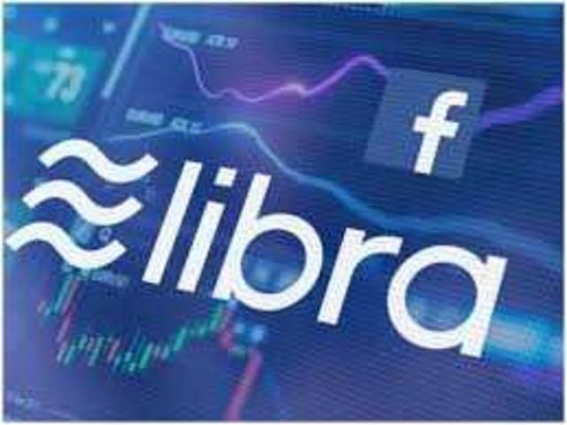 """""""ليبرا"""" العملة الإلكترونية الجديدة للفيسبوك"""