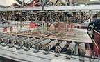 A ceramic production line (Photo credit: Company website)