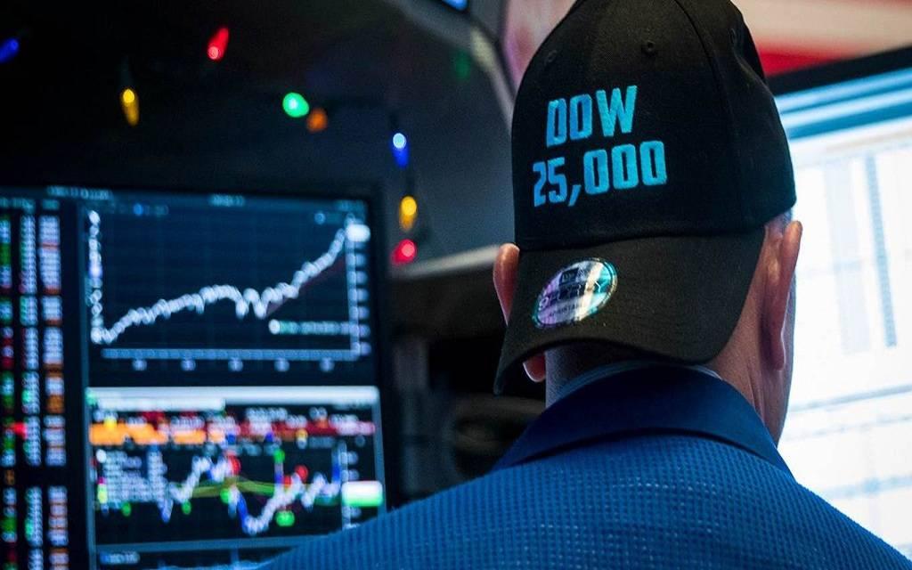 الأسهم العالمية ترتفع لأعلى مستوى في 4 أسابيع