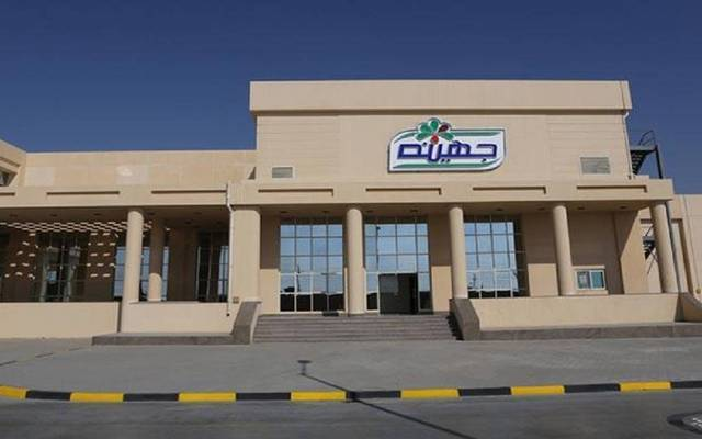 The sales increased to EGP 7.64 billion last year
