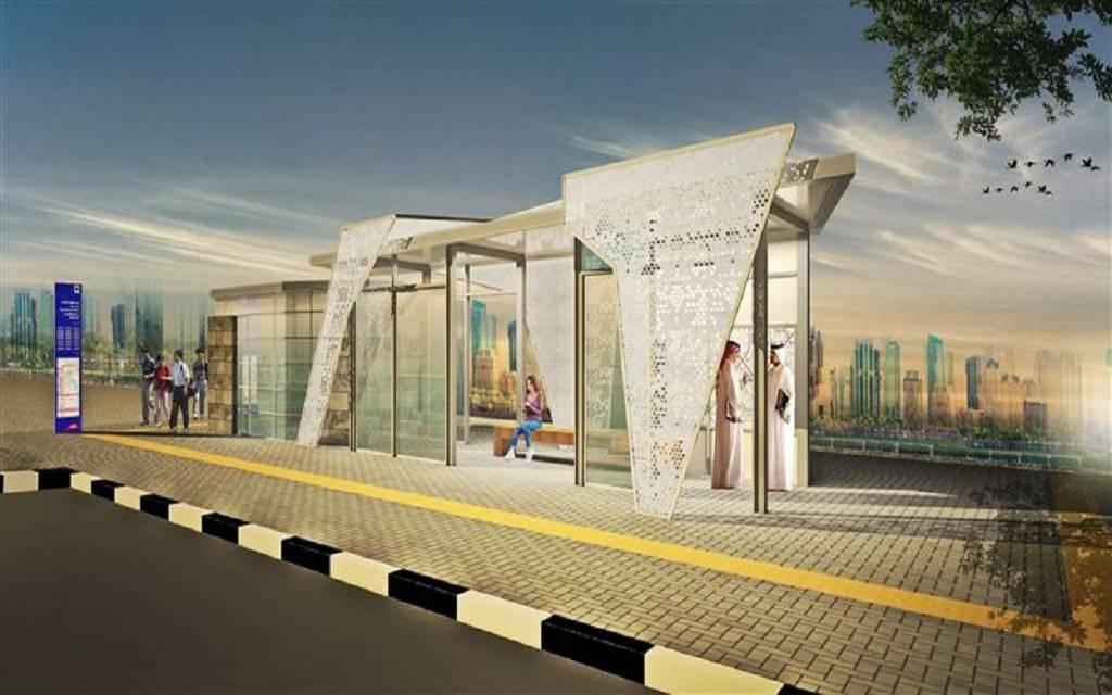 طرق دبي تدعو القطاع الخاص لتدشين 1500مظلّة ركاب وتشغيلها لـ10سنوات