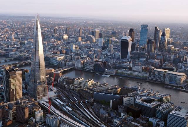 ADNIC recently opened its new office in London