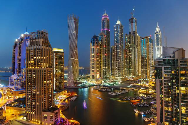 تقرير: دبي ضمن أفضل المدن الدولية بقطاع التجزئة