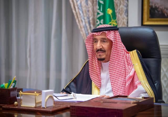 الملك سلمان: رصدنا 218 مليار ريال لدعم القطاع الخاص لتخفيف آثار كورونا