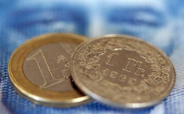 تراجع اليورو أمام الدولار إلى 1.1880 دولار