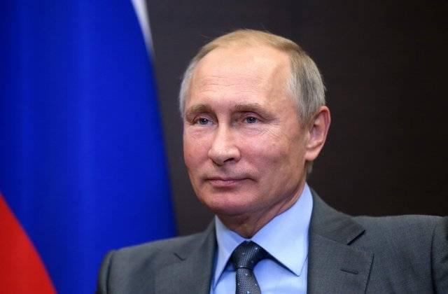 الرئيس الروسي يُعلق على دور الإمارات بحل أزمات المنطقة