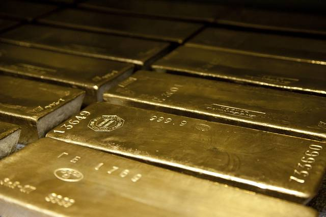 Gold stabilises amid US-Sino trade uncertainty