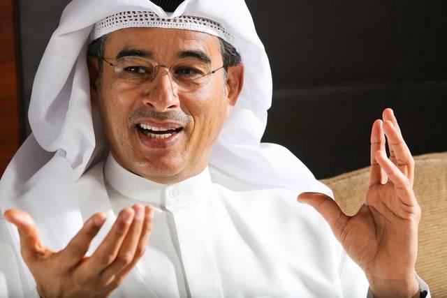 """محمد العبار: الاستحواذ على """"نمشي"""" يعزز نمو """"إعمار مولز"""""""