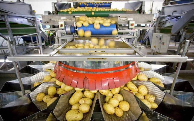 """""""التمثيل التجاري"""": هناك فرص لزيادة صادرات مصر الغذائية والزراعية إلى كندا"""