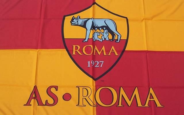 شعار نادي روما الإيطالي
