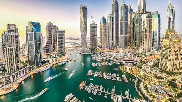 The UAE registered the highest amount of total funding in MENA