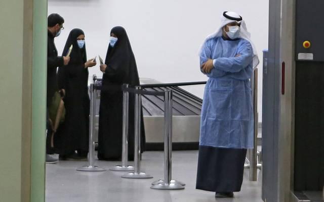 """ارتفاع عدد الإصابات بـ""""كورونا"""" في الكويت إلى 195 حالة"""