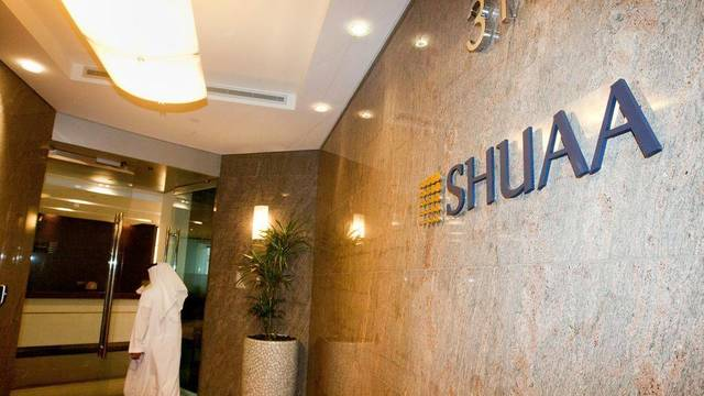 Works at Shuaa's Dubai skyscraper project will be commenced
