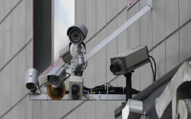 كاميرات المراقبة ـ أرشيفية