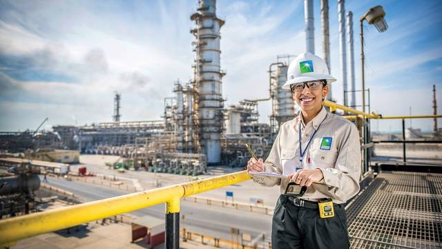 Market experts foresee success for Aramco's IPO