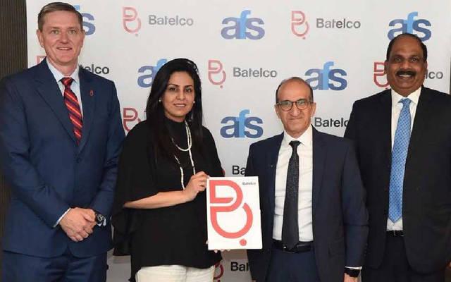 بتلكو توقع اتفاقية لطرح خدمة الدفع عبر الموبايل