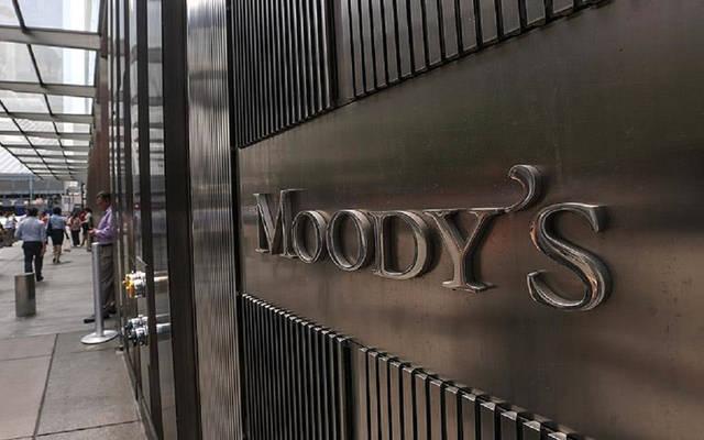أشارت موديز إلى ضعف البيئة التشغيلية واستمرار ضغوط التمويل على البنوك