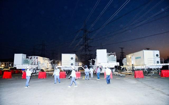 السعودية للكهرباء: تنفيذ مشاريع بـ1.3 مليار ريال استعداداً لموسم الحج