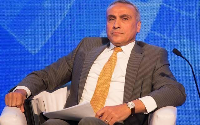 نائب محافظ البنك المركزي المصري - أرشيفية