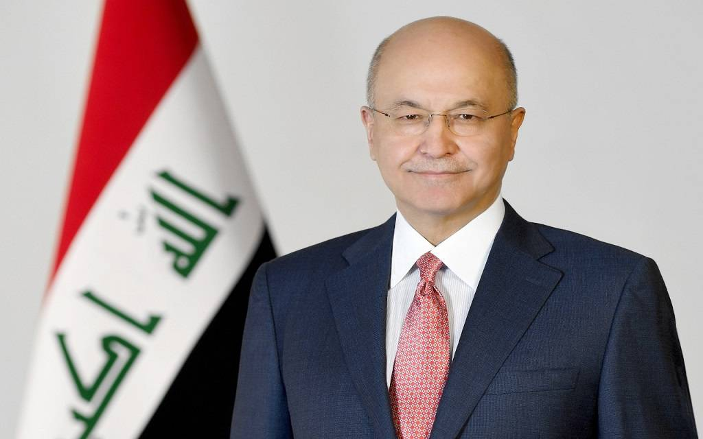 Iraq's budget for 2021 reaches its final stop 1024