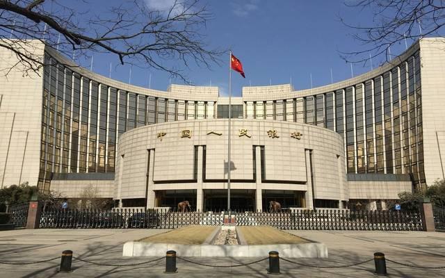 """المركزي الصيني يثبت الفائدة رغم زيادة حالات """"كوفيد-19"""""""