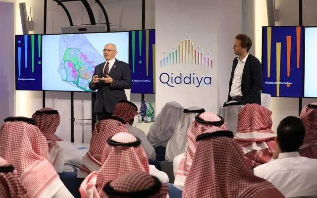 القدية للاستثمار تكشف مشروعات المرحلة الأولى لأكبر مشروع ترفيهي بالسعودية