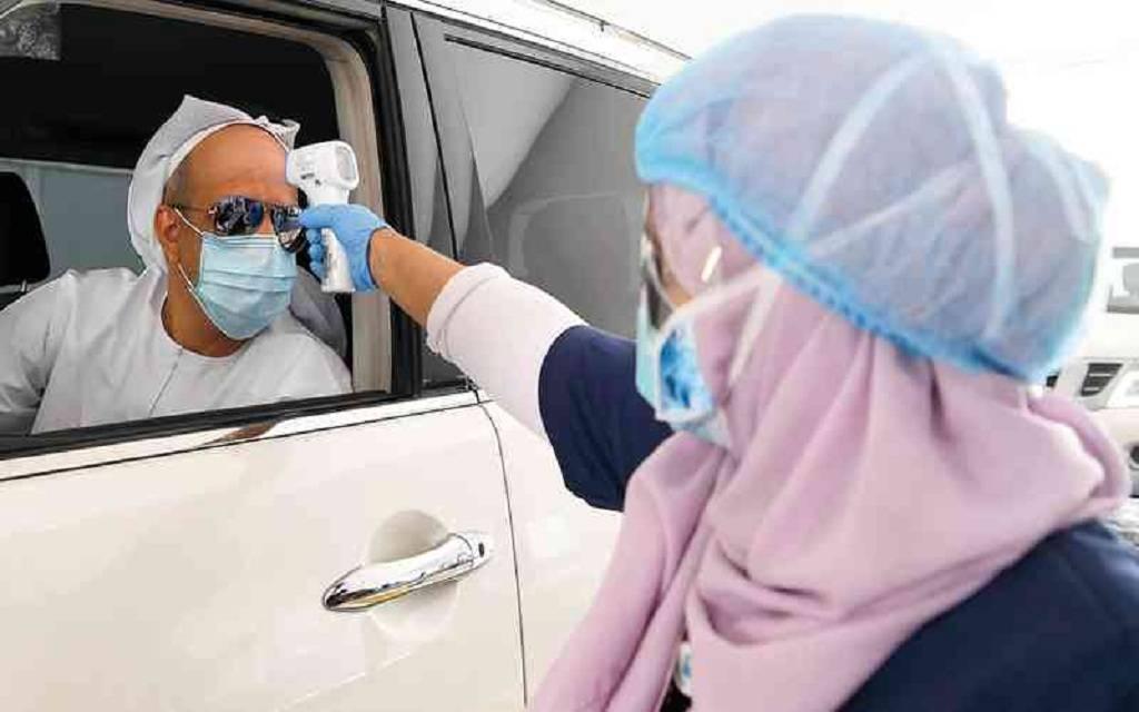 الإمارات تسجل 1537 إصابة جديدة بكورونا و6 حالات وفاة.. السبت
