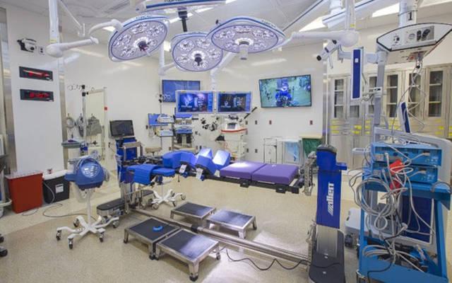 ارتفاع أرباح الفترة يعود إلى مشروعات تتعلق بتوريد المعدات الطبية تم تنفيذها بالأبراج الطبية الجديدة