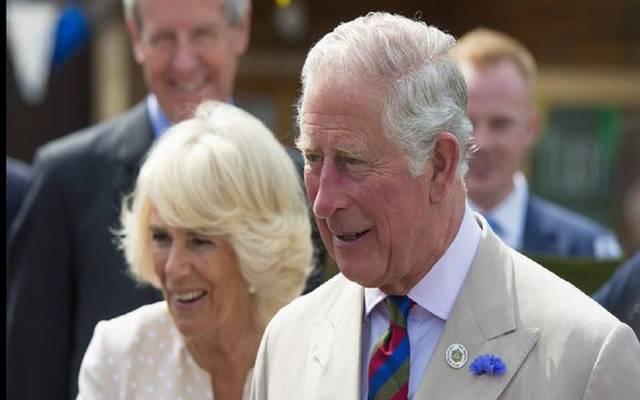 الأمير تشارلز أمير ويلز